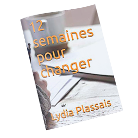 12 semaines pour changer